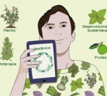 15 cursos online grátis de botânica