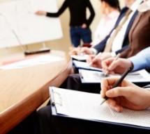 Congresso: alinhando a educação corporativa às estratégias de negócio