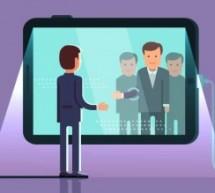 15 dicas para mandar bem na entrevista de emprego online