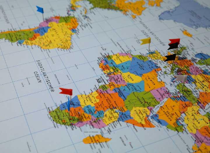Como estudar no exterior de gra a for Estudar design no exterior