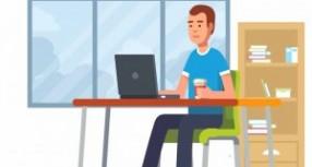 21 oportunidades de trabalho home office