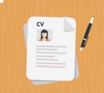 Como colocar o objetivo profissional no currículo?