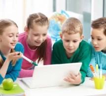 Plataforma online para alunos do ensino fundamental