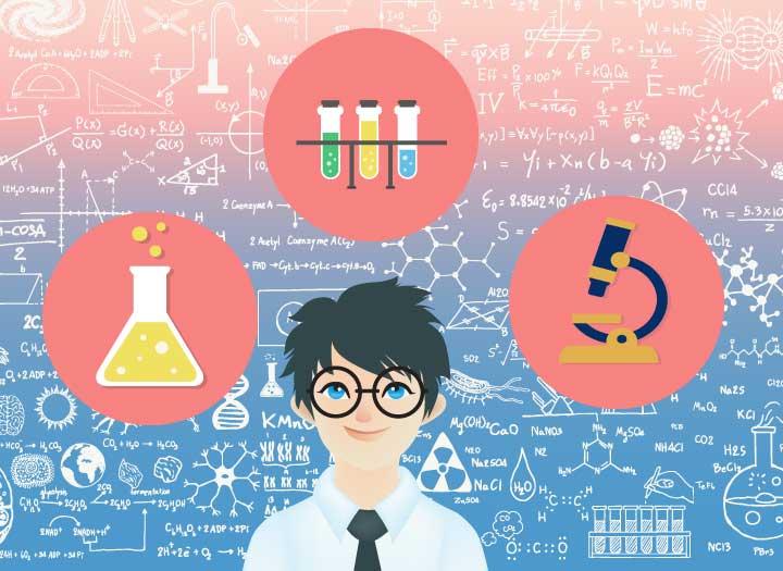 Iniciação Científica