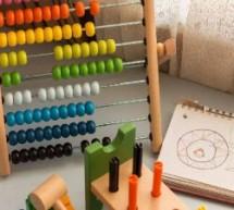 18 brinquedos educativos para utilizar em sala de aula