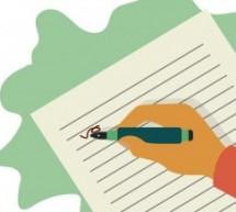 12 passos para você melhorar sua caligrafia