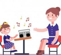 Como ensinar com música na educação infantil?