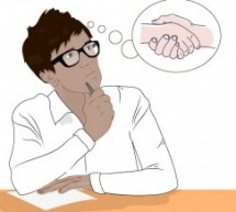 Como fazer uma redação para entrevista de emprego