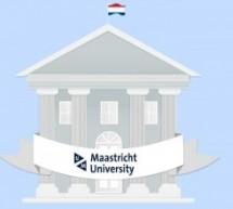 Bolsas integrais na Universidade de Maastricht, na Holanda