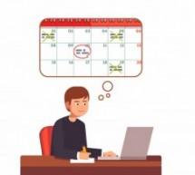 Como fazer um planejamento de estudo para concurso nas férias?
