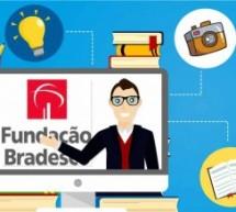 Fundação Bradesco oferece curso gratuito de fotografia