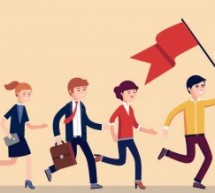 Curso online grátis de liderança organizacional