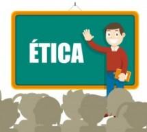 Como ensinar ética na sala de aula?