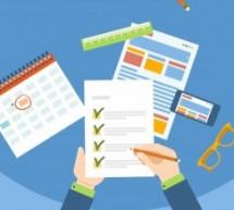 Como planejar os estudos para candidatura de concursos públicos?