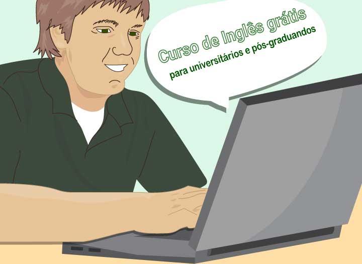 mec-e-capes-oferecem-curso-de-ingles-gratis-para-universitarios-e-pos-graduandos