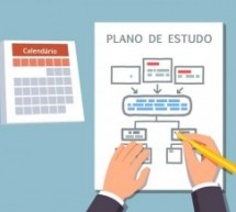 Planejamento de estudo: 5 dicas para um plano eficiente
