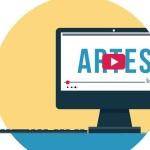 14 canais no Youtube para aprender Artes