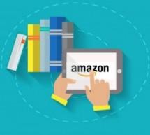Amazon oferece mais de 3.000 livros grátis para download