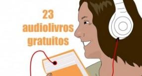 Universidade Falada oferece 23 audiolivros gratuitos