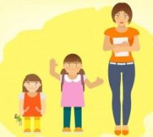 Como conseguir bolsas de estudo para o ensino infantil, fundamental e médio