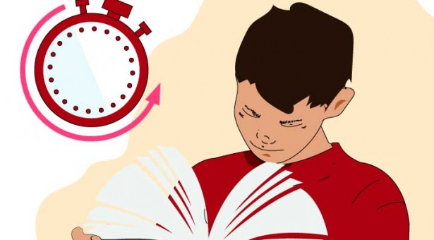 Como ler um livro mais rápido?