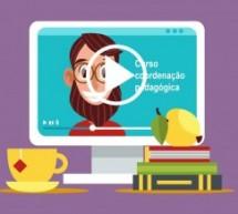 Curso online gratuito de Coordenação Pedagógica