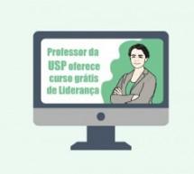 Professor da USP oferece curso grátis de Liderança