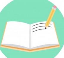 Curso online gratuito de produção textual na educação escolar