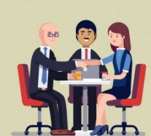 Dicas de linguagem corporal para entrevistas de emprego