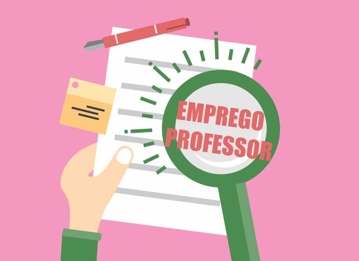 Como Você Pode Buscar Um Emprego De Professor