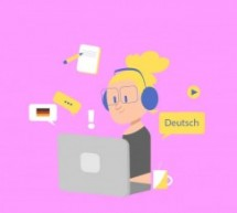 Como aprender alemão sozinho e em menos tempo
