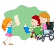 Curso online gratuito de acessibilidade espacial nas escolas