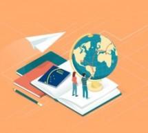 Roteiro completo ensina como fazer mestrado no exterior
