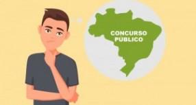Quais tipos de concursos públicos existem no Brasil atualmente