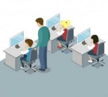 Curso online gratuito de Formação de Educadores para o uso da Informática na Escola