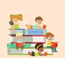 Curso online gratuito de Literatura na Educação Infantil
