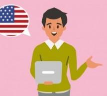 Embaixada dos EUA oferece curso online gratuito de inglês