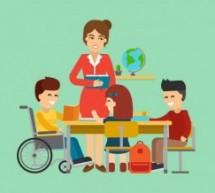 5 atividades de educação especial para utilizar em sala de aula
