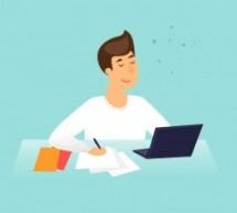 O que você pode fazer para manter a motivação para estudar