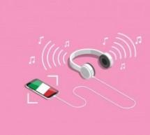 Passo a passo para você seguir e aprender italiano com música