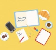 17 maneiras para transformar seu aprendizado de francês em um hábito