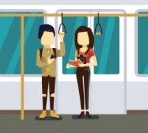 Como aproveitar o tempo no transporte para estudar