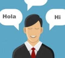 Conheça detalhes de como os poliglotas estudam e aprendem um novo idioma