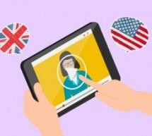 Governo Americano oferece curso online de inglês 100% grátis