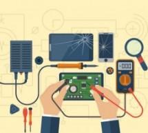 Curso online gratuito de manutenção de celulares
