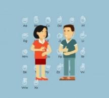 Curso online gratuito para intérprete de sinais