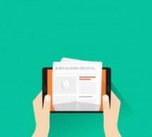 Curso online gratuito de Jornalismo Digital