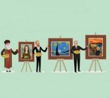 Curso grátis USP: O Desenho e a Imagem Contemporânea