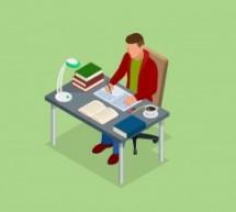 Principais hábitos de estudos de pessoas eficientes