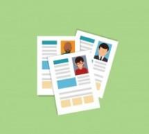 Informações do seu currículo que os recrutadores mais observam